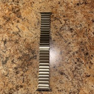 Other - Stainless Steel Apple Watch Band
